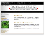 Columbia Gem House