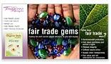 Fair Trade Gems